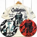 テッドマン「California」Tee/TDSS-529