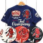 テッドマン「Ted Company」Tee/TDSS-535