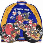 テッドマン「Air Dragon Bunch」ジャージ/TJS-2900