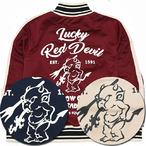 テッドマン「Lucky Red Devil」ジャージ/TJS-3000