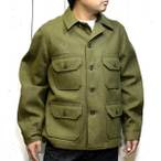バズリクソンズ「Type A-1」Flying Shirt/br12531
