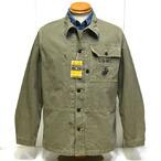バズリクソンズ「U.S.MARINE CORPS」ヘリンボーンジャケット/br13550