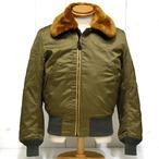 バズリクソンズ「Type B-15」ROUGHWEAR CLOTHING CO.ラフウェア/br14390