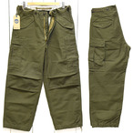 バズリクソンズ「M-1951 PANTS」SHORT LENGHT/br41962