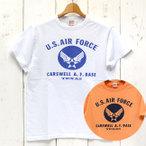 バズリクソン「U.S.AIR FORCE」CARSWELL半袖Tee/br76272