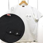 インディアンモーターサイクル「S/S POCKET T-SHIRT」半袖ポケットTシャツ/im78720