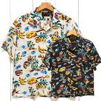 ミスターフリーダム・Rock and Roll Shirtt「YUCATAN」ユカタン/sc38090