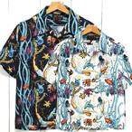 ミスターフリーダム・Rock'n' Roll Shirt「CATALINA」カタリナ/sc38360