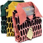 スタイルアイズ「エルヴィスドット」コーディロイスポーツシャツ/se28532