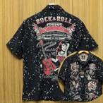 SUNSURF・ケオニオブハワイ「ROCK&ROLL VOODOO」/ss36209-119